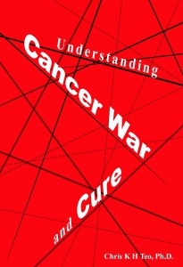 2 Cancer war