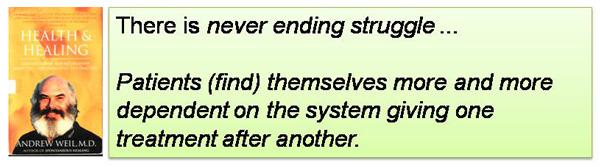 7 Weil Never-ending-struggle