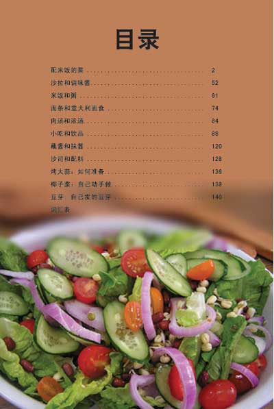 Healthy-Content-Chinese-400